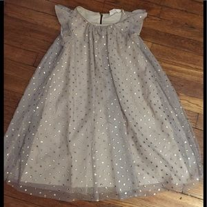 All that Glitters Special Occasion Holiday Dress